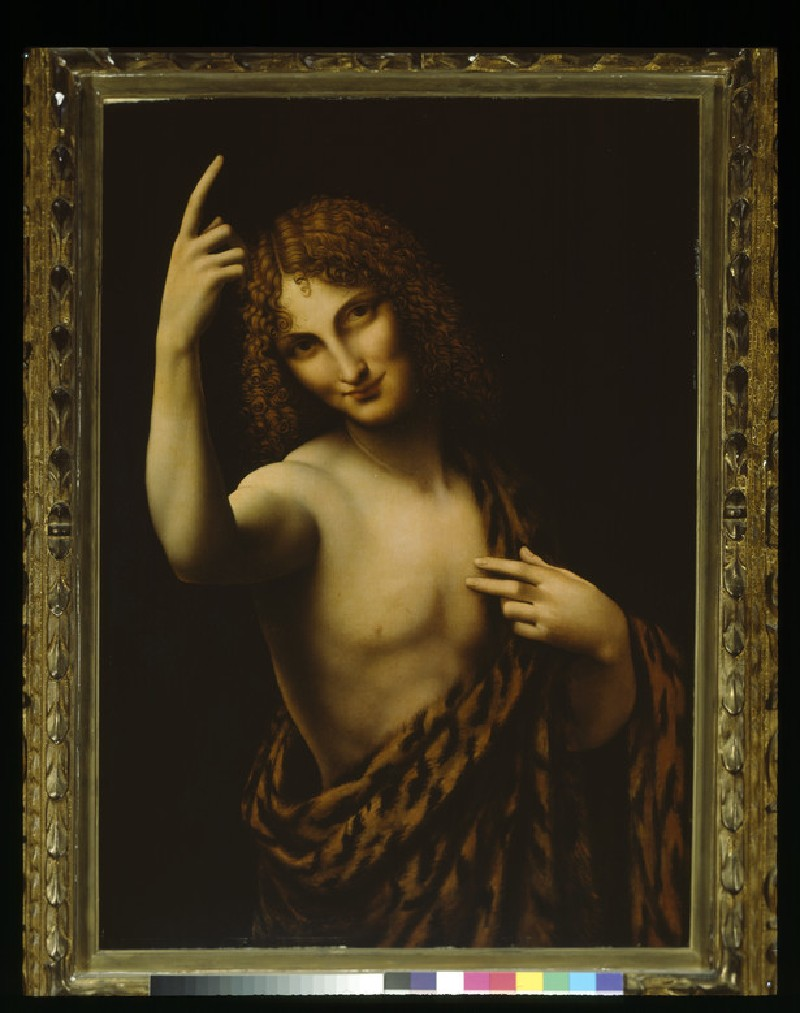St John the Baptist (WA1937.102)