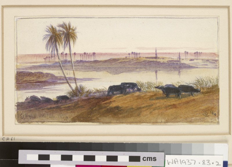 El Hon, Egypt