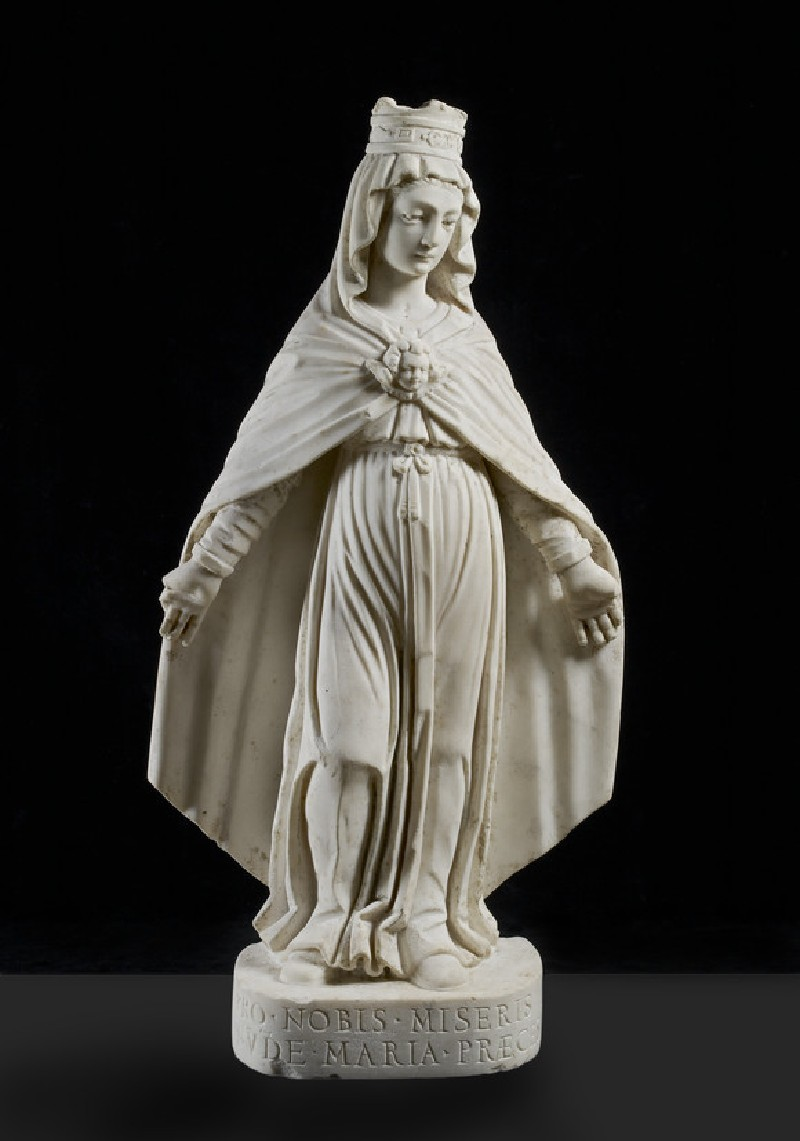 Virgin of Savona