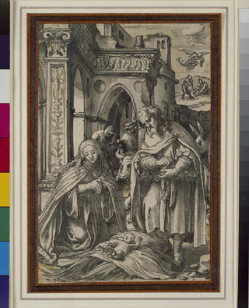 The Nativity (WA1938.88)