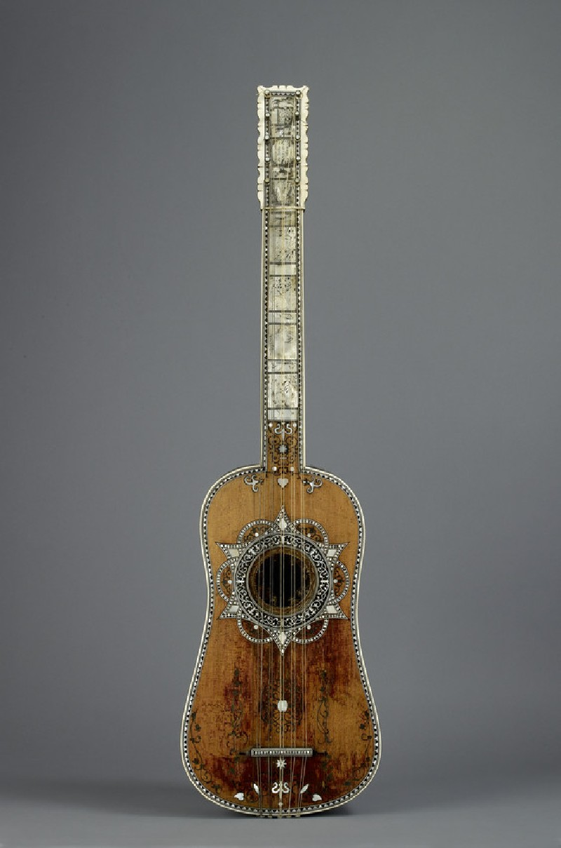 Guitar (WA1939.31)