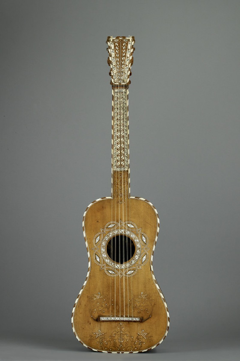 Guitar (WA1939.37)