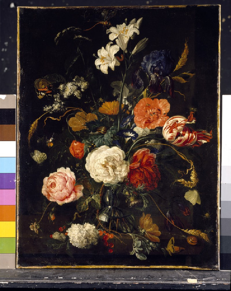 A Vase of Flowers (WA1940.2.36)