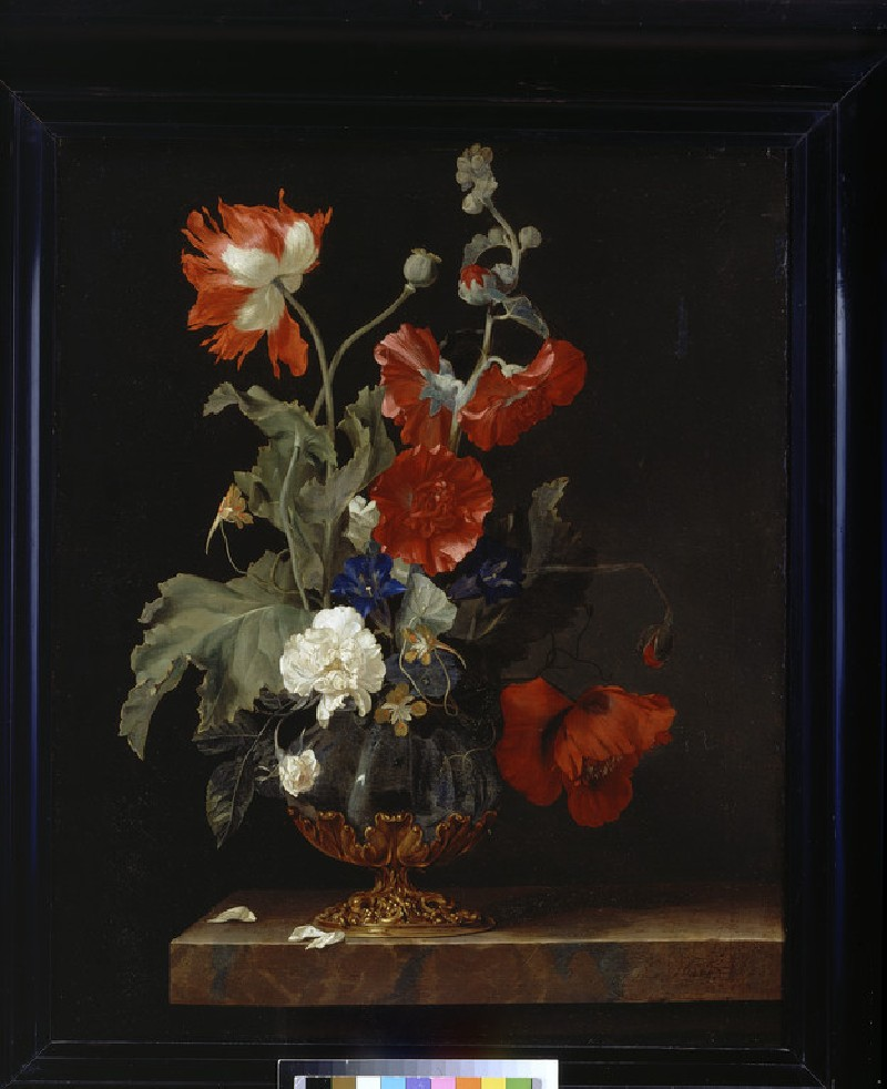 A Vase of Flowers (WA1940.2.50)