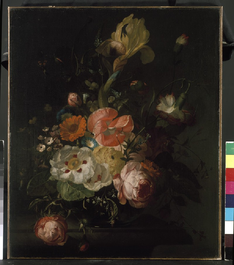 A Vase of Flowers (WA1940.2.65)