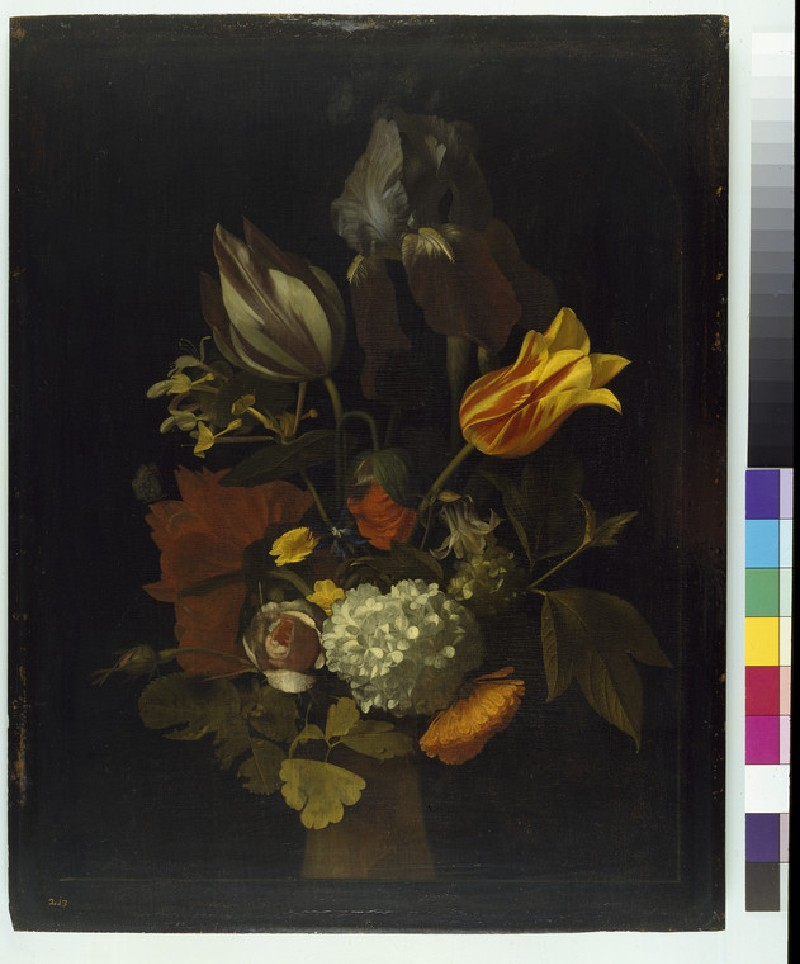 A Vase of Flowers (WA1940.2.68)