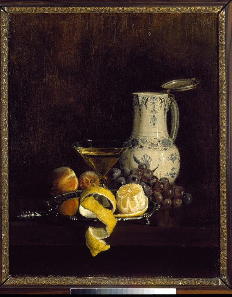 Still Life with Fruit (WA1940.2.95)