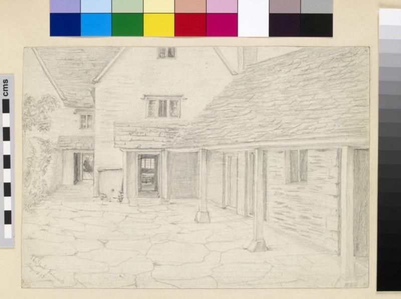 The Yard, Kelmscott