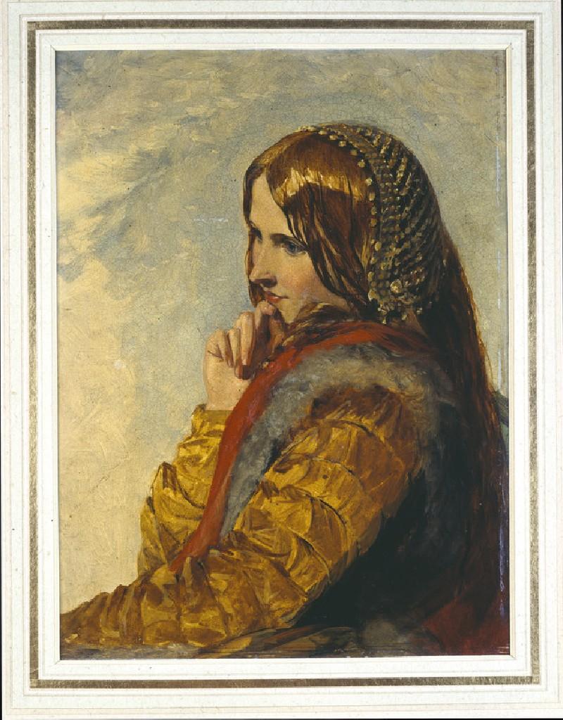 Desdemona (WA1942.56)