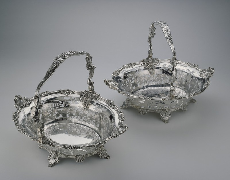 Basket, one of a pair (WA1946.122.1)