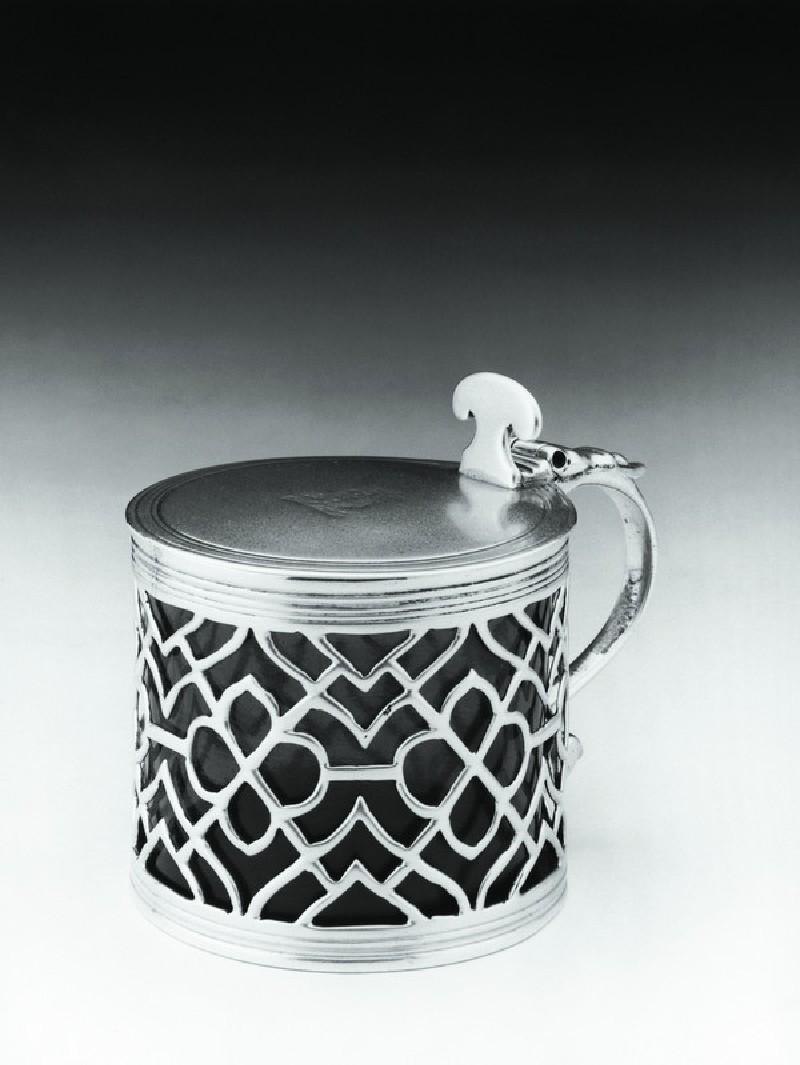 Mustard Pot (WA1946.180)