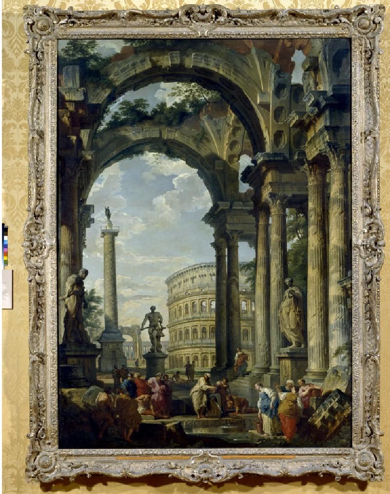 Roman Capriccio (WA1946.265)