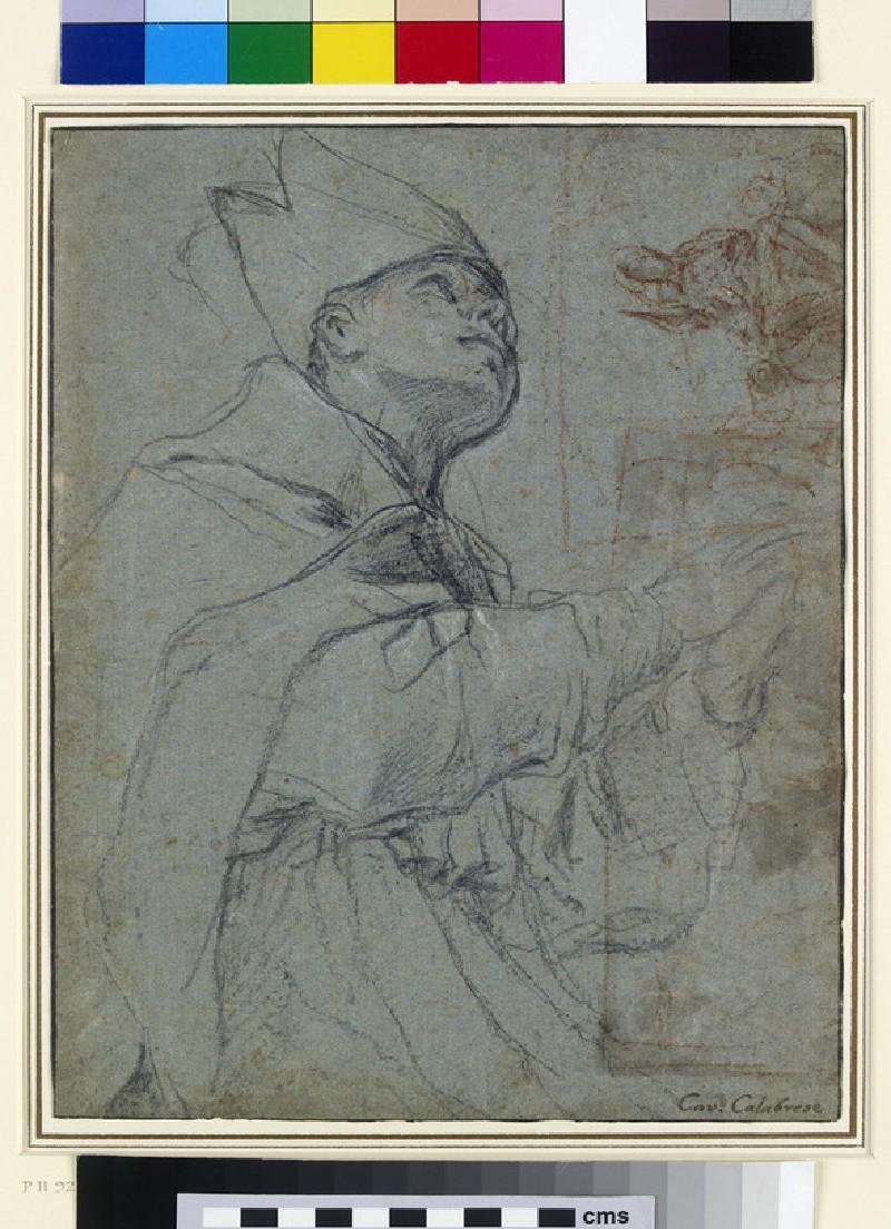 A Holy Bishop