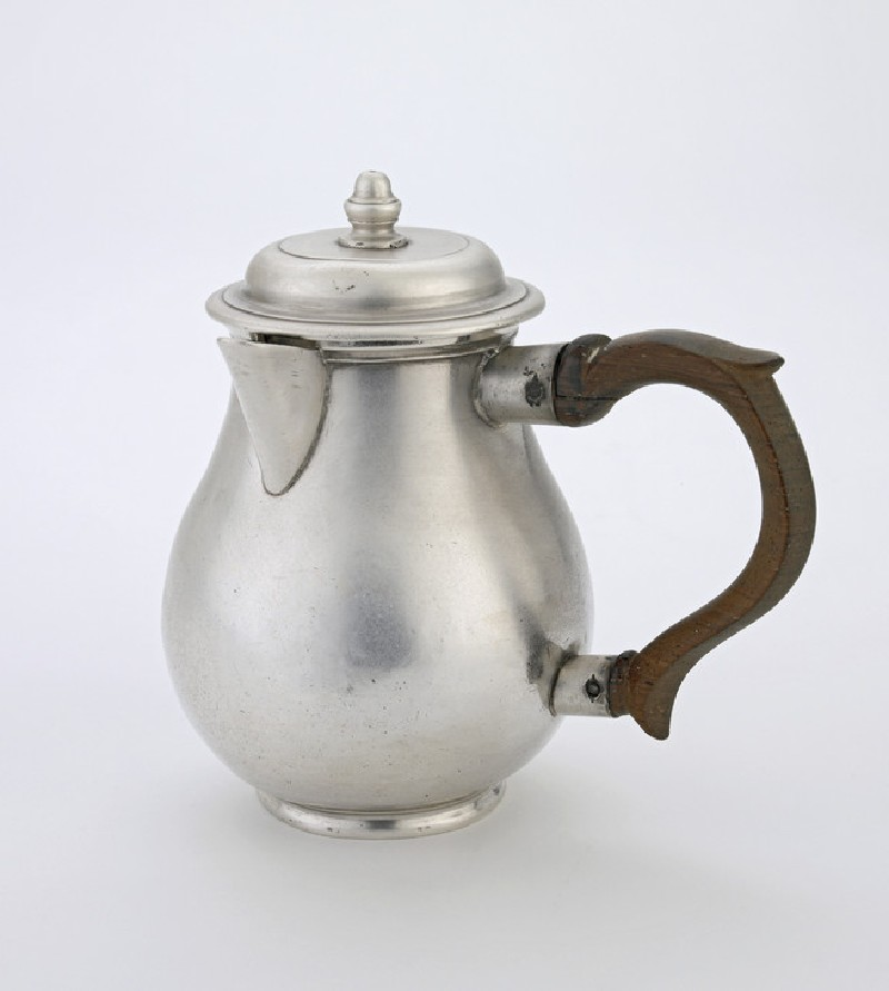 Small covered jug (WA1946.46)