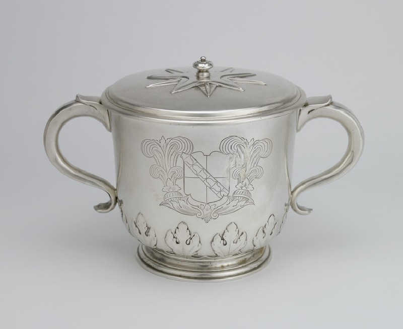 Cup and cover (WA1946.5)