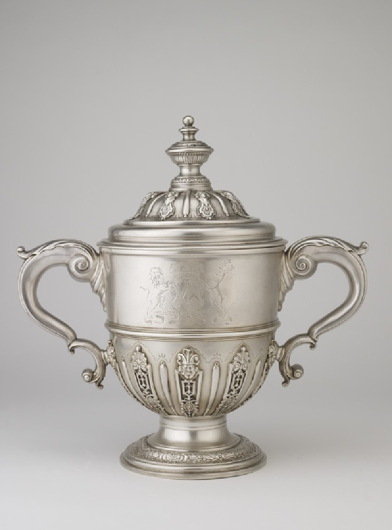 Cup and cover (WA1946.53)