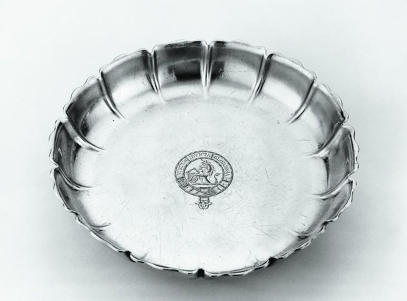 Scalloped Dish (WA1947.12)