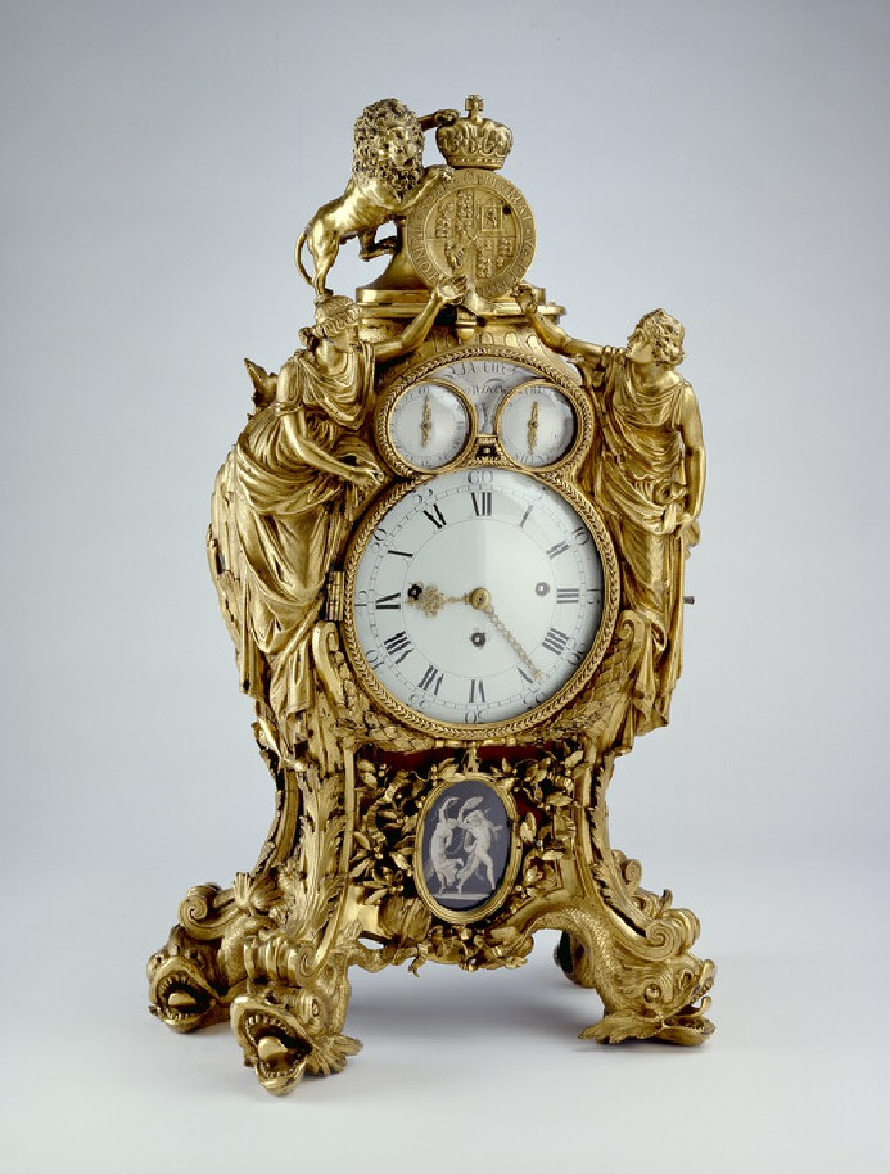 Clock (WA1947.191.184)