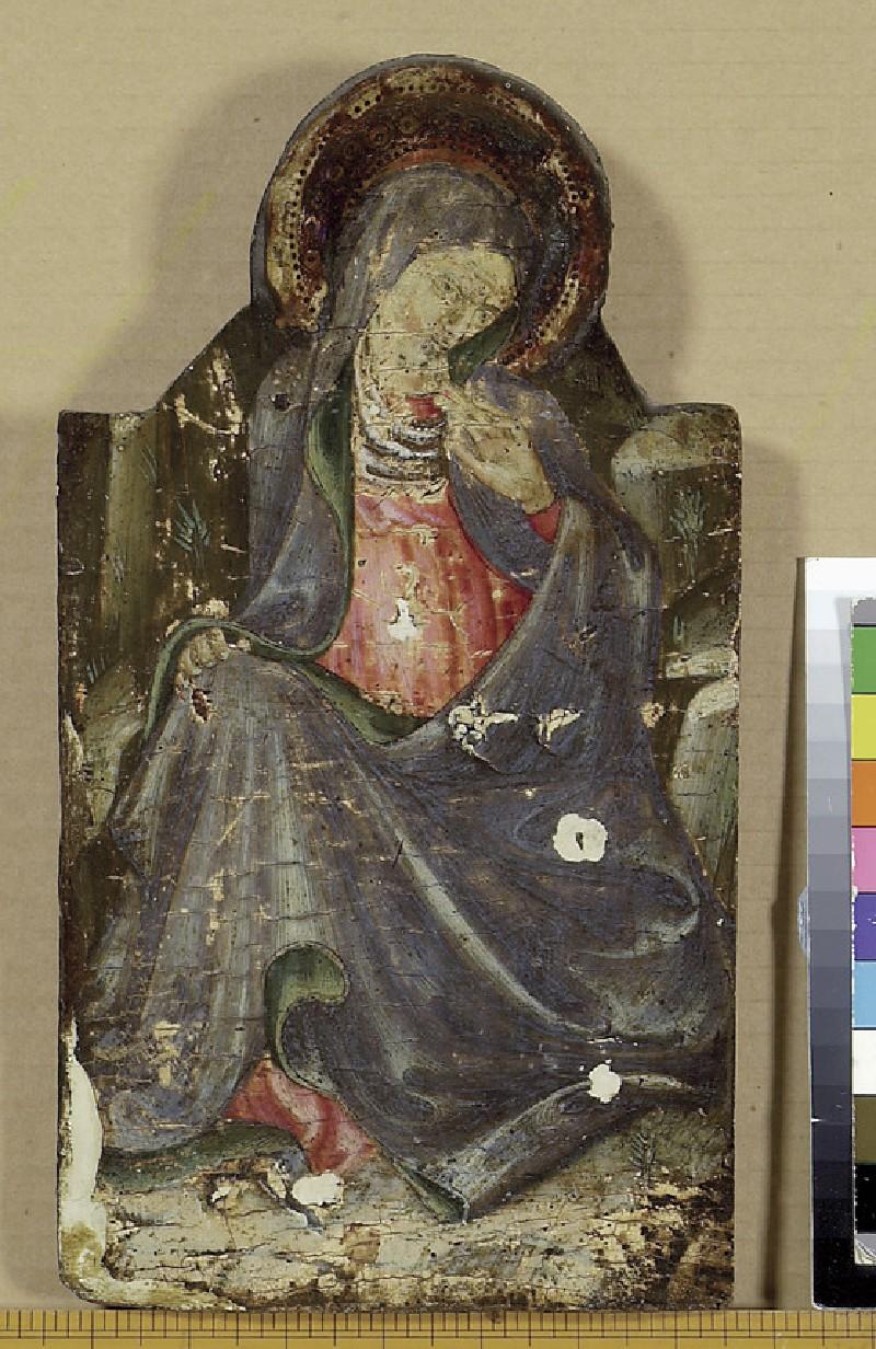 The Virgin (WA1947.245.1)