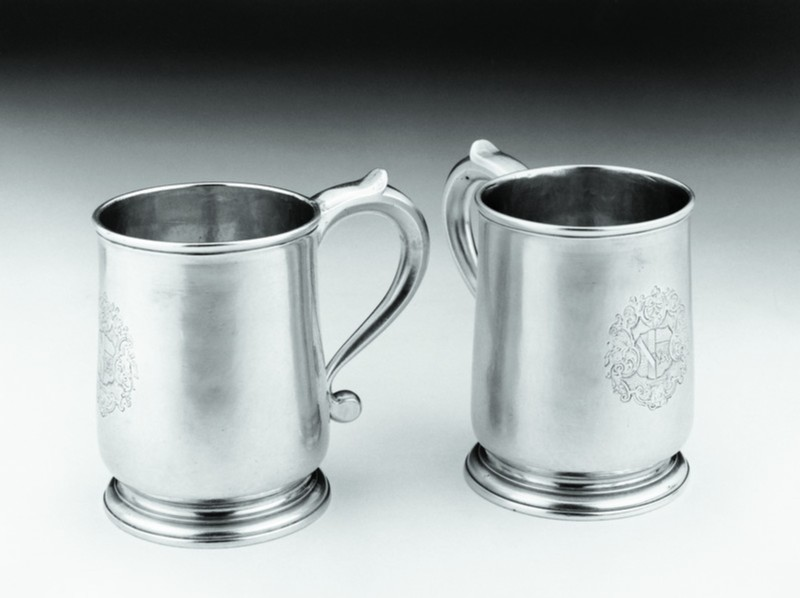 Mug, one of a pair (WA1947.55)