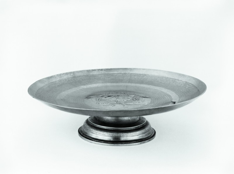 Standing Dish