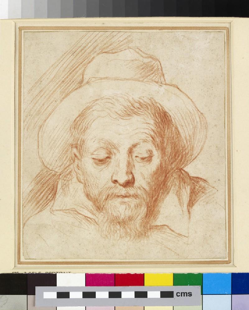 Self Portrait (WA1948.1)