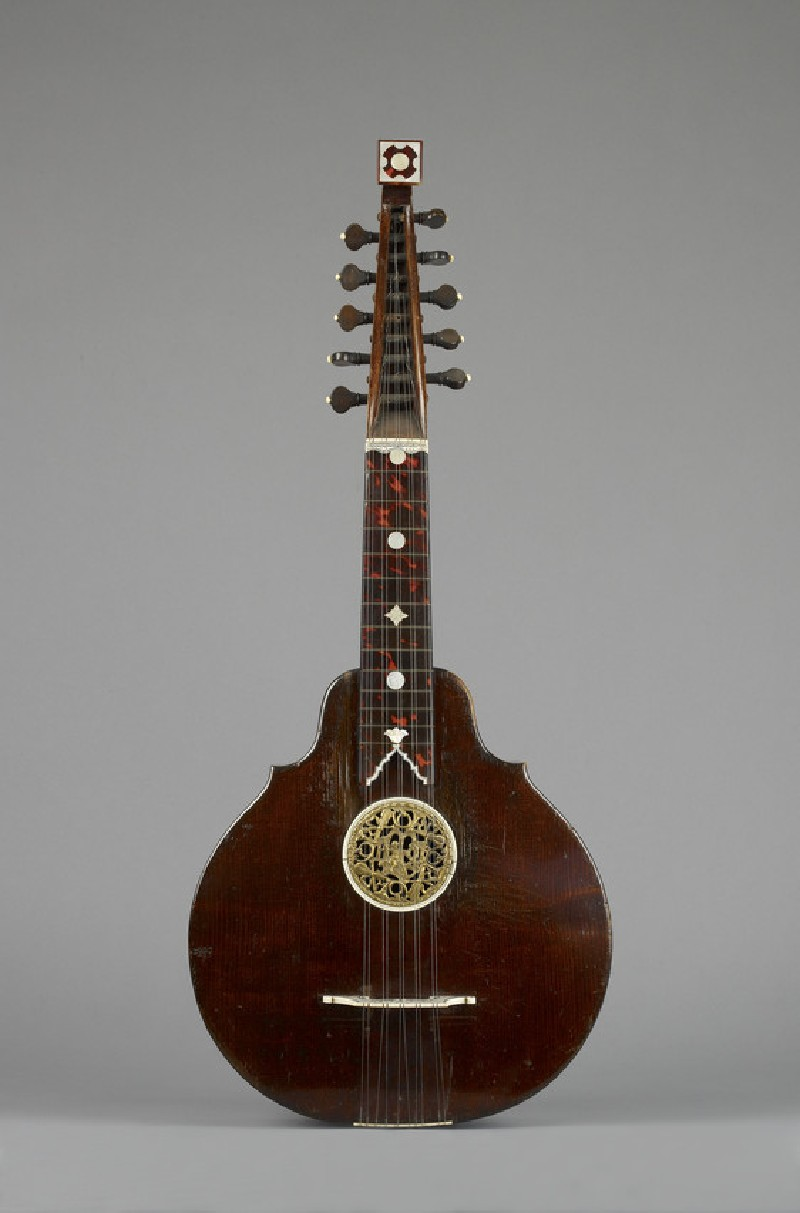 English guittar (WA1948.133)