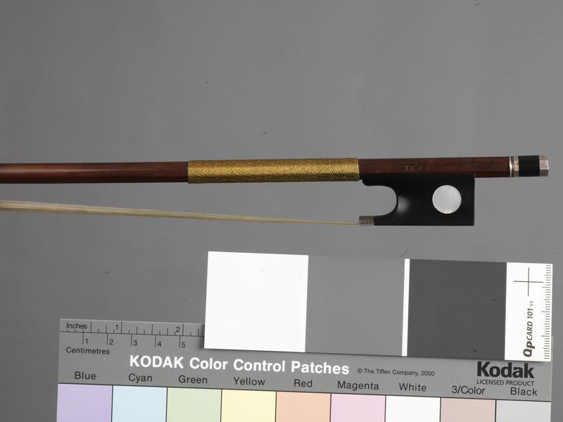 Violin bow (WA1948.147)