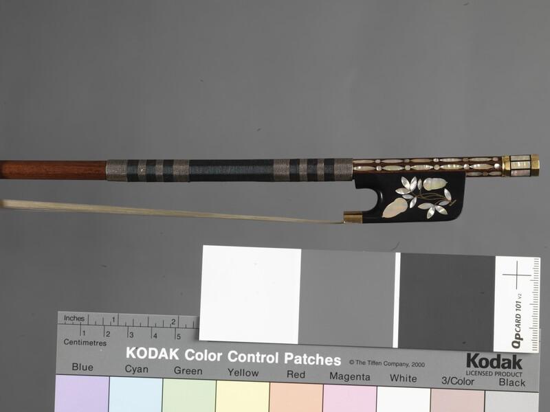 Violin bow (WA1948.148)