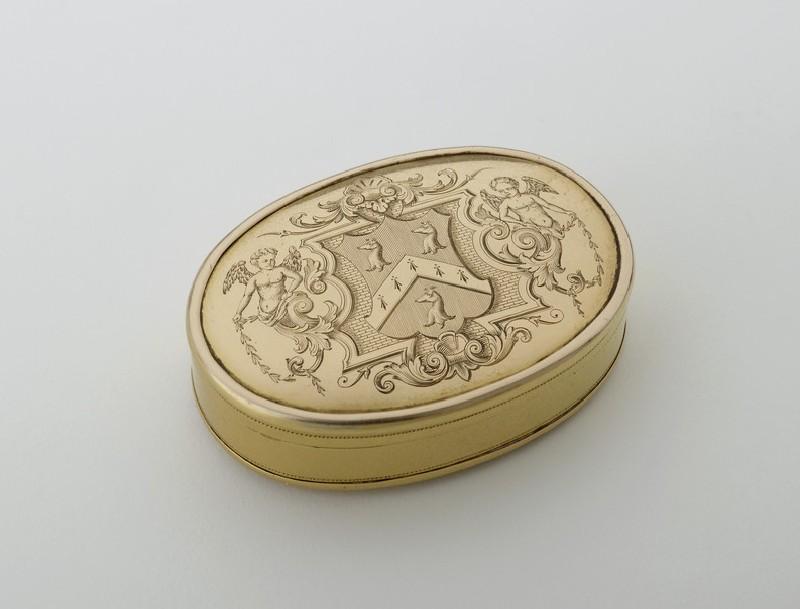 Snuff-box (WA1948.23)