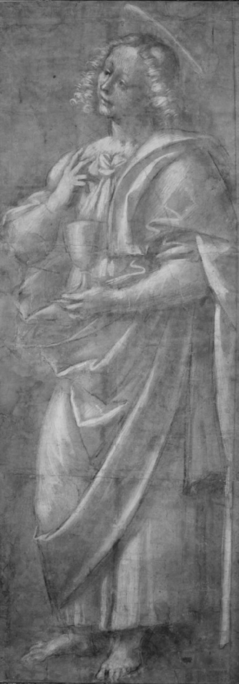 St John the Evangelist (WA1948.98)