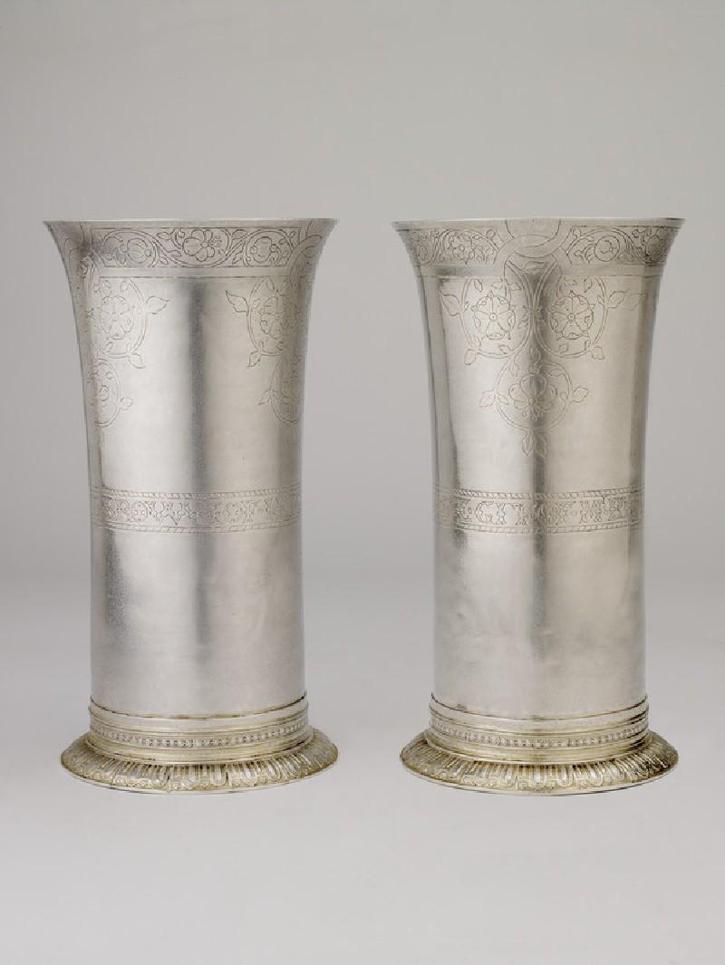 Beaker, one of a pair (WA1949.177)