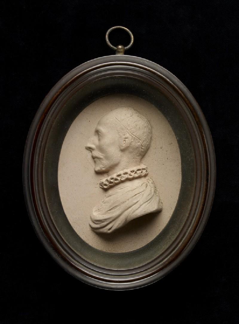Portrait of Torquato Tasso (WA1949.382.1)