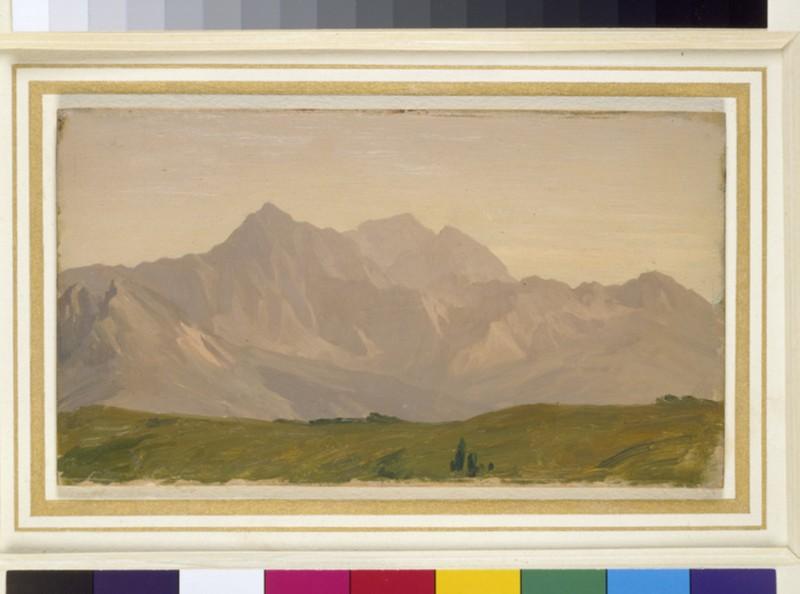 Monte Croce (WA1950.178.442)