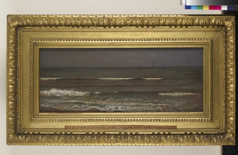 The Sea, Bocca d'Arno (WA1950.47)