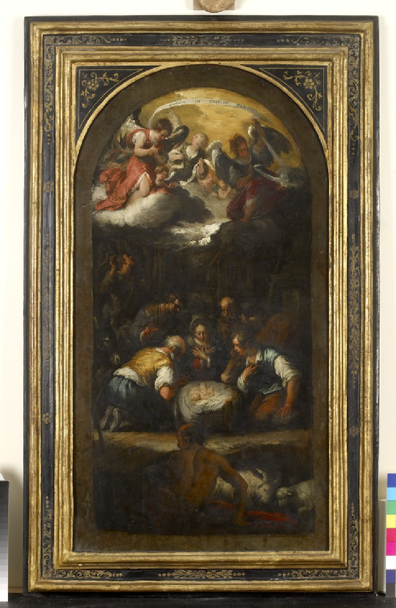 The Adoration of the Shepherds (WA1950.6)
