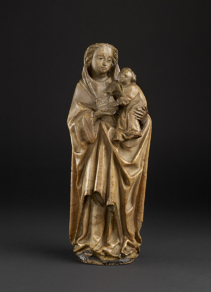The Virgin and Child (WA1951.10)