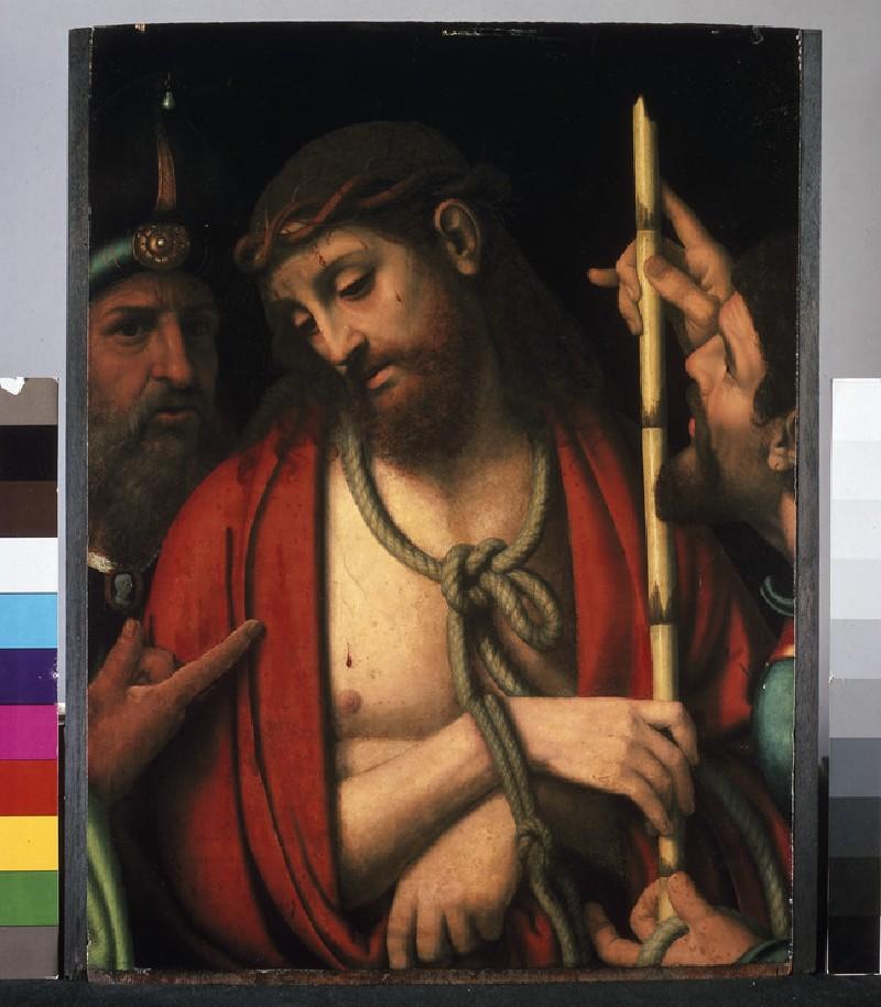 Ecce Homo (WA1951.149)