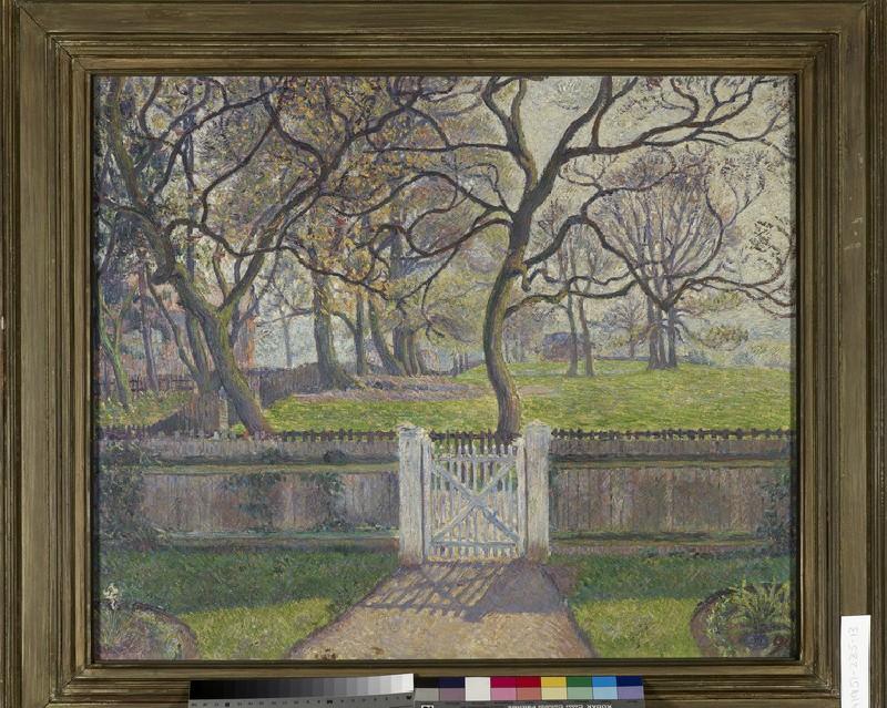 The Garden Gate, Epping