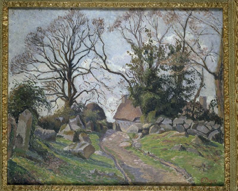 Poulfenc à Riec (WA1951.225.14)
