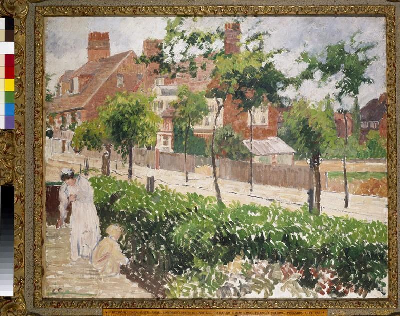 Bath Road, London (WA1951.225.4)