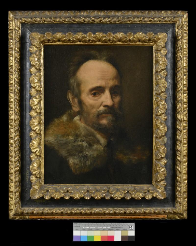 Portrait of Bernardo Davanzati Bostichi (1529-1606) (WA1951.50)