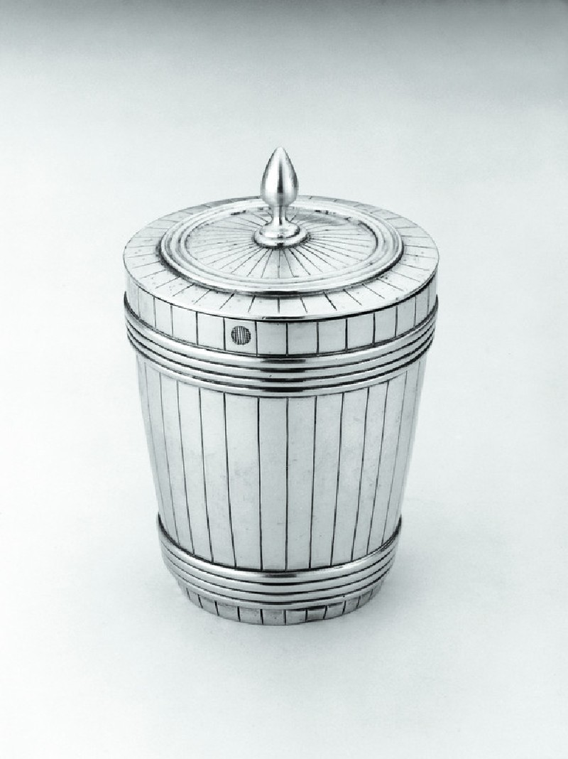 Covered beaker (WA1952.13.2)