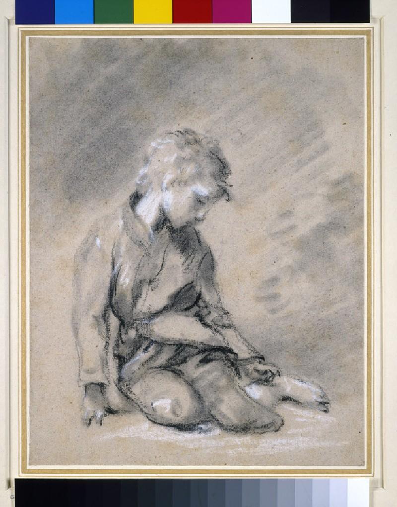Beggar Boy