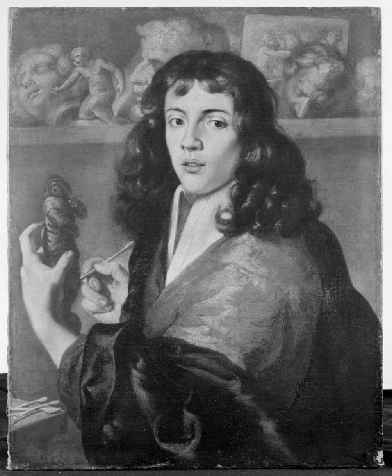 Portrait of a Sculptor (WA1952.66)