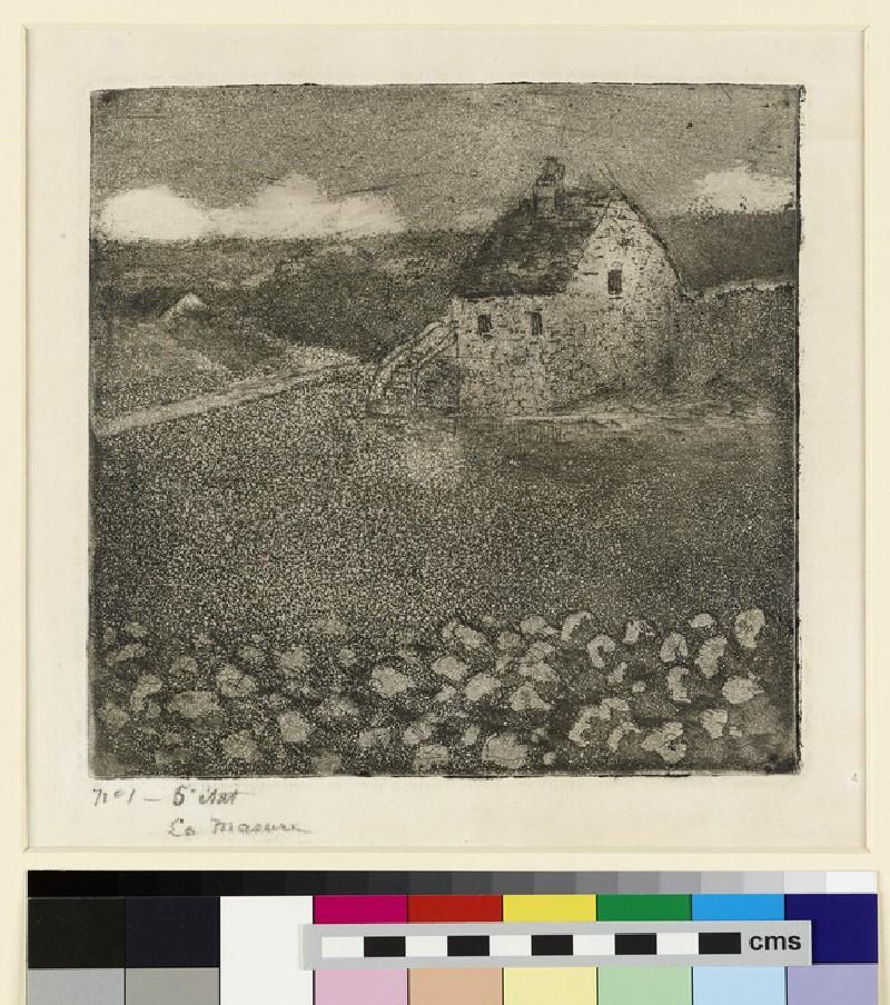 La Masure (WA1952.6.516)