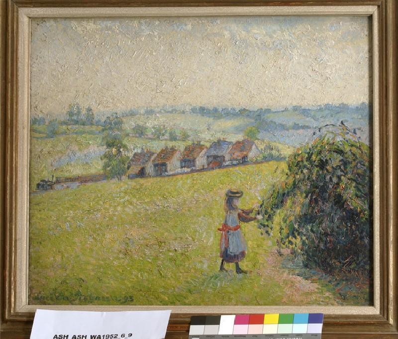 Landscape at Epping