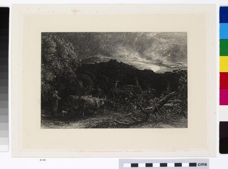 The Weary Ploughman (WA1954.107)