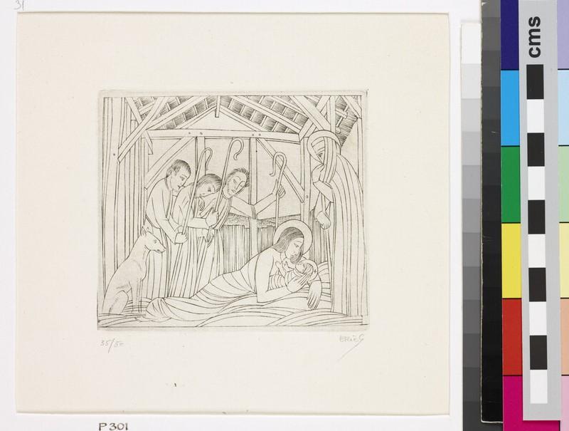 The Shepherds (WA1954.157.71)