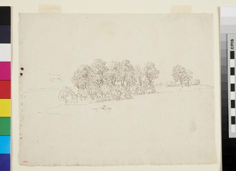 Landscape (WA1954.70.90, recto)